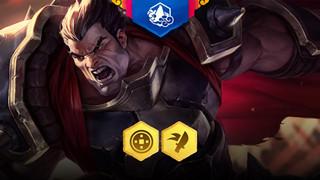 ĐTCL: Hướng dẫn xây dựng đội hình Đồ Tể Thần Tài mạnh nhất mùa 4.5