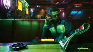 Trải nghiệm Cyberpunk 2077 theo phong cách thực tế ảo bằng Mod