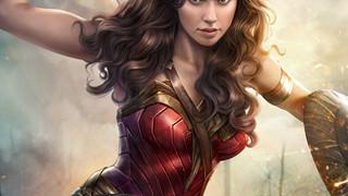 """Điểm danh những món nghề mà Wonder Woman đã từng """"kinh"""" qua ở thế giới loài người"""
