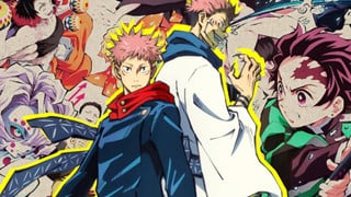 """Jujutsu Kaisen trở thành """"Kimetsu No Yaiba"""" thứ hai với doanh số manga tăng đột biến trên 20 triệu bản!"""