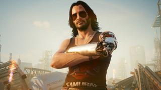 Cyberpunk 2077 giúp game thủ nắm được lộ trình cập nhật trong năm