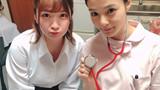 Rò rỉ thông tin nữ diễn viên Mei Washio sẽ xuất hiện trên phim của Netflix, Rara Anzai quyết định comeback làng giải trí 18+