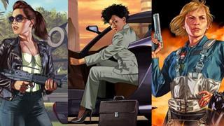 Nguồn tin rò rỉ khẳng định GTA 6 sẽ có nhân vật chính là nữ