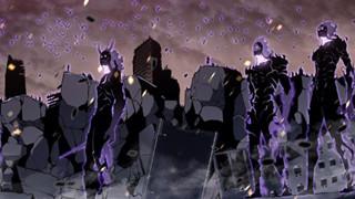 Dự đoán spoiler Solo Leveling chap 136: Jin Woo thu phục Giant Chúa, đối đầu Hoàng Đế Người Khổng Lồ