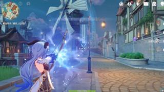 Genshin Impact: Mẹo xây dựng Ganyu trở thành phù thủy mạnh mẽ nhất