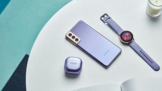 Galaxy S21, Galaxy S21 Plus: Có màn hình tốc độ làm mới 120Hz, camera được nâng cấp, chip 5nm, hơn thế nữa