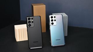 Samsung Galaxy S21 Ultra chính thức ra mắt: chip Exynos 2100 mạnh mẽ, camera 108 Megapixel, màn hình 120Hz và nhiều hơn thế nữa.