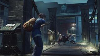 Một dự án game Resident Evil Multiplayer đang được bí mật phát triển