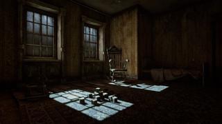 Tựa game kinh dị Silver Chains chuẩn bị cập bến PS4 và Xbox One