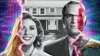 """Review cực sớm WandaVision: Series siêu anh hùng """"hoài cổ"""" và """"đáng sợ"""" nhất MCU!"""