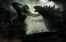 Bom tấn quái vật Godzilla vs. Kong được khởi chiếu sớm hơn dự kiến