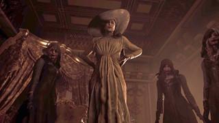 Resident Evil rò rỉ các công bố quan trọng về phần game Village