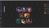 DTCL Mùa 4.5: Hướng dẫn Top đội hình 6 Chiến Tướng mạnh nhất meta 11.2 Rank Thách Đấu