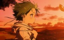 """Spoiler Mushoku Tensei - Thất Nghiệp Chuyển Sinh tập 3: Rudeus gặp Shylphiette, cha Paul """"lếu lều"""" cô hầu gái"""
