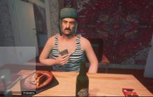 Studio của Nga phát hành game mô phỏng uống rượu trực tuyến trên Steam