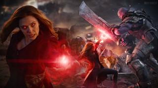 """Marvel: Tổng hợp những chiến tích """"đáng sợ"""" mà Wanda Maximoff - Avenger mạnh nhất từng gây ra!"""