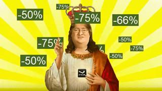 Steam chuẩn bị mở đợt sale cực mạnh nhân dịp Tết Nguyên Đán, game thủ nên chuẩn bị hầu bao từ bây giờ