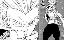 Spoiler Dragon Ball Super chap 68: Goku học được phân thân chi thuật. Granola bộc lộ khả năng chiến đấu