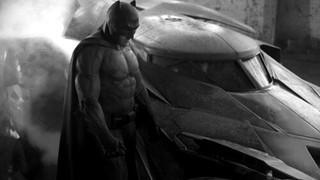 Hé lộ thân phận của Batman mới nhà DC: Sẽ là một siêu anh hùng da màu?
