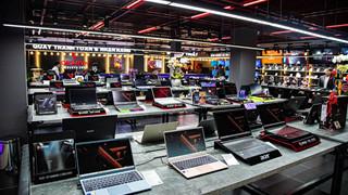 GearVN khai trương Showroom Hi-end PC và Gaming Gear ngay tại trung tâm Sài Gòn