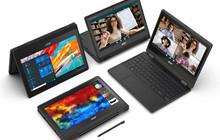 Acer giới thiệu máy tính xách tay TravelMate Spin B3 mới