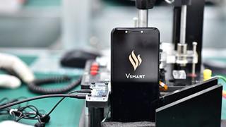 LG Electronics đàm phán với Vingroup về việc bán mảng kinh doanh smartphone của mình