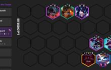 DTCL: Hướng dẫn cách xây dựng đội hình Neeko 3 Sao mạnh nhất bản 11.3 rank Thách Đấu
