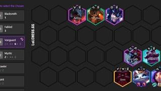 DTCL: Hướng dẫn cách xây dựng đội hình Neeko 3 Sao mạnh nhất bản 11.5 rank Thách Đấu