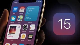 Danh sách thiết bị không được hỗ trợ nâng cấp iOS 15, iPhone SE, iPhone 6s và hơn thế nữa