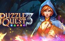 Puzzle Quest 3 chính thức được công bố bằng một trailer mới