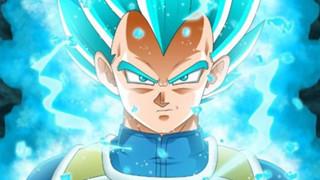 Dự đoán spoiler Dragon Ball Super chap 69: Vegeta là chiến binh mạnh nhất? Granola tấn công Trái Đất