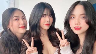 LMHT: Nữ MC mới đăng tải hình ảnh xinh đẹp gợi cảm ngóng chờ VCS Mùa Xuân 2021 khởi tranh