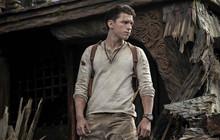 Phim Uncharted chính thức dời lịch, chia tay năm 2021