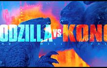 Godzilla vs Kong tung trailer chính thức hé lộ màn đối đầu giữa hai loài quái vật huyền thoại
