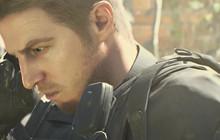 Cùng tìm hiểu về Chris Redfield trước thời Resident Evil 8