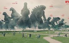 Godzilla và những điều mà bạn chưa biết về chúa tể của các loài quái vật