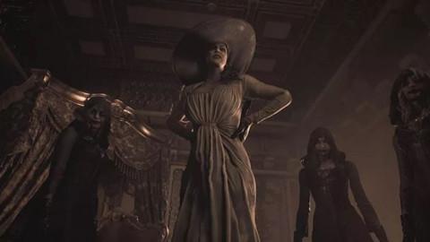 Cốt truyện Resident Evil 8 Village đã xuất hiện khá rõ ràng ngay trong bản demo chính thức