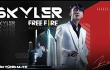 Nhân vật Skyler mới trong Free Fire OB26: Phân tích kỹ năng, mẹo và thủ thuật