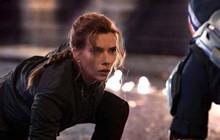Black Widow hé lộ thời lượng phim, không cần biết có bị dời ngày chiếu không