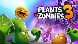 Plants vs Zombies 3 nhận về những phản ứng trái chiều khi nền đồ họa quá tệ