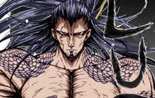 Review Lữ Bố Truyền Kỳ - Ngoại truyện Shuumatsu  No Valkyrie về Chiến Thần Trung Hoa
