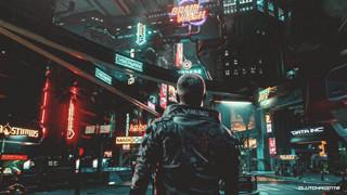 Làm thế nào để chơi Cyberpunk ở góc nhìn thứ ba?