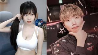LMHT: Nữ streamer bị cộng đồng chỉ trích khi lên tiếng xác nhận mình là bạn gái của Canna