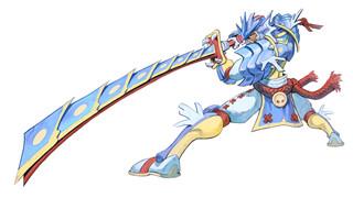 Khi Pokemon tiến hóa thành kị sĩ, chiến binh, ninja, kiếm khách,...Ngầu ngoài sức tưởng tượng!