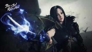 Blade & Soul Revolution tung trailer giới thiệu server Quốc tế, bị game thủ ghẻ lạnh với chưa tới 20 người đăng kí