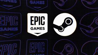 Epic Games Store bất ngờ đạt gấp đôi lượng người chơi, rút ngắn khoảng cách với Steam