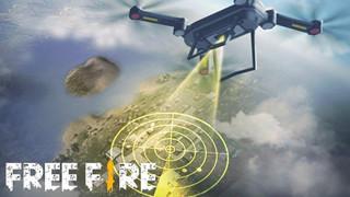 Free Fire sắp có vật phẩm 'Mini Drone' mới trong bản cập nhật OB26