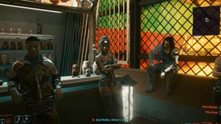 Cyberpunk 2077: Lựa chọn tốt nhất, Kết quả và Phần thưởng nhiệm vụ phụ Pisces