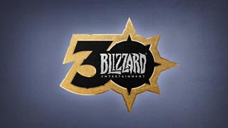 Blizzard chào mừng kỷ niệm 30 năm bằng các phần quà In-game