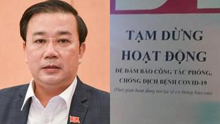 Đã có thông báo yêu cầu toàn bộ quán net tại Hà Nội đóng cửa vì tình hình dịch bệnh căng thẳng